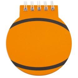 libreta baloncesto