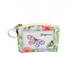 Monedero elegance mariposa (pack de 6)