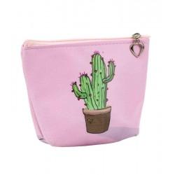 Monedero cactus
