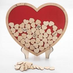Corazón deseos