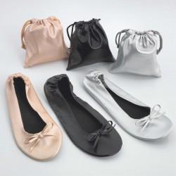 bailarinas surtidas con bolsa