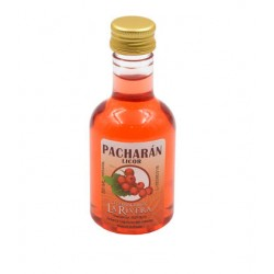 Licor de pacharan